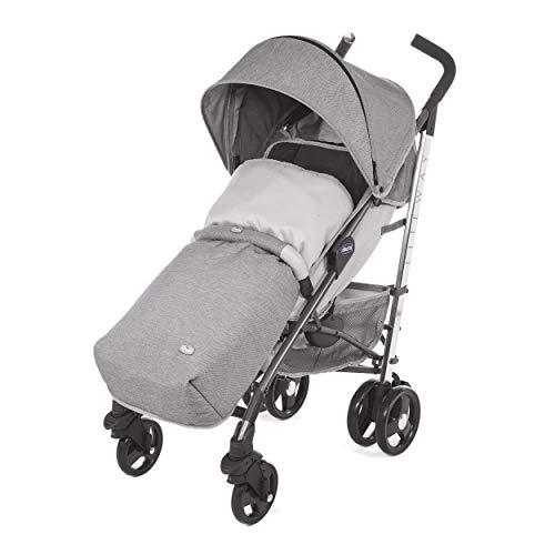 Chicco New Liteway Stroller Titanium