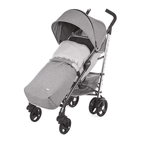 Chicco New Liteway Stroller Titaniu