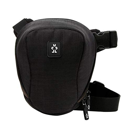 Crumpler Quick Escape 150 Nero