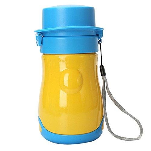 Universal Baby Boy Mädchen Verbesserte Portable Bequem Reise Niedlich Baby Urinal Auto Wc Vehicular Urinal für Reise Im Freien