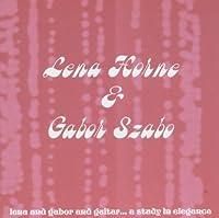 Lena Horne & Gabor Szabo by Lena Horne & Gabor Szabo
