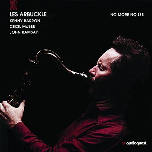 Les Arbuckle