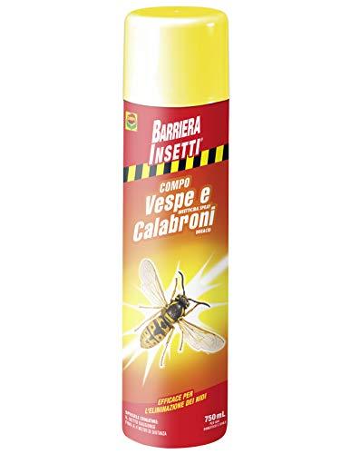 Compo Schiuma Per Vespe Ml.750