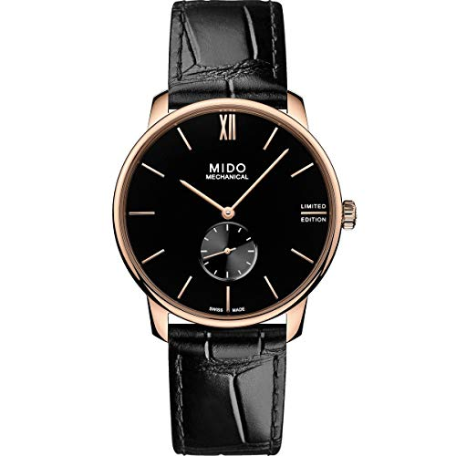 Mido Herrenuhr Baroncelli Mechanical Limited Edition M037.405.36.050.00