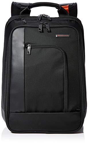 Briggs & Riley Verb-Activate Backpack, Black, One Size,VP275-4