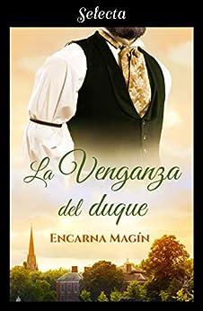 La venganza del duque – Encarna Magín (Rom)  41sThzzYdEL._SY346_