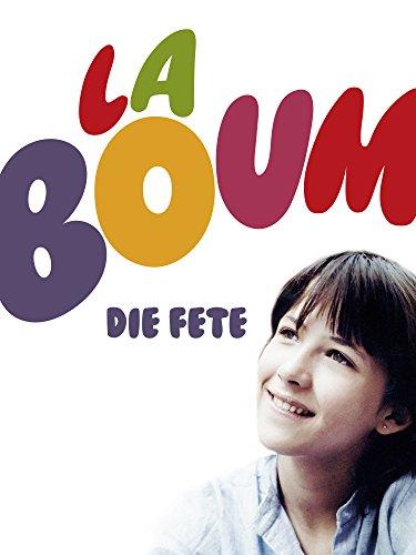 La Boum - Die Fete [dt./OV]
