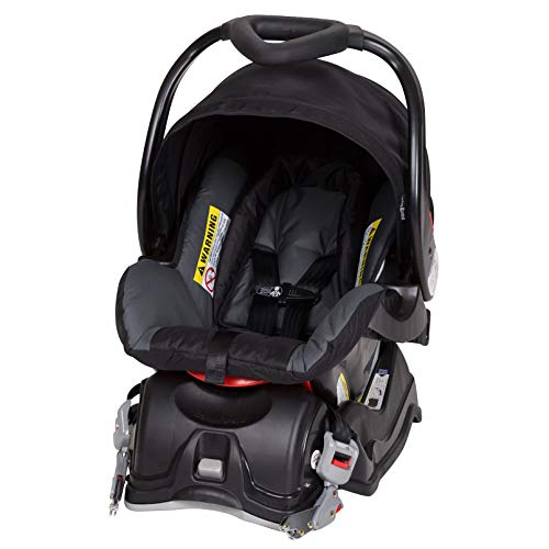 Baby Trend Ez Flex-Loc 30 Infant Car Seat, Boulder