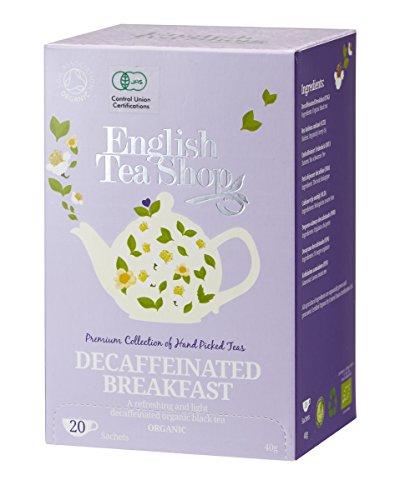 Decafinated Breakfast 20P ペーパーボックス