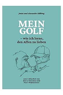 Mein Golf wie ich
