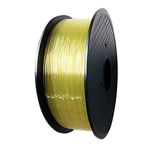 PVA Polyvinyl Alcohol Water-soluble Filament 1.75mm 3D Printing Filament 0.5kg Spool For 3D Printer And 3D Printing Pen White PVA