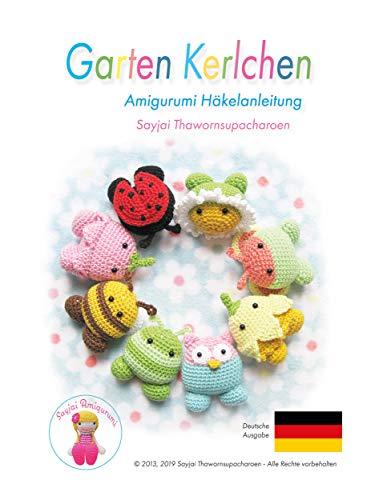 Crochet Amigurumi: Amazon.com | 500x375