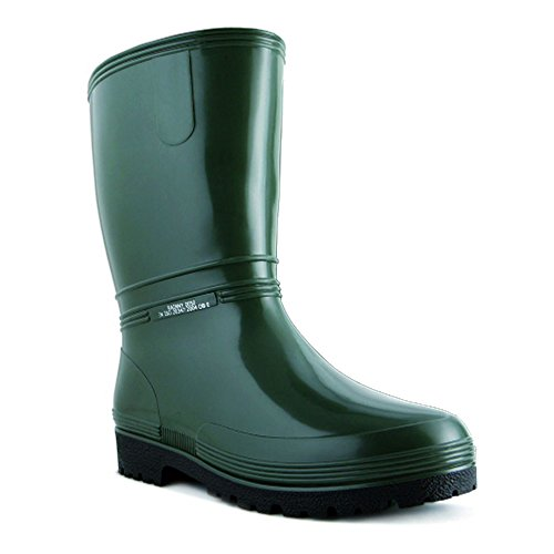 demar. Gummistiefel Regenstiefel RAINNY (36/37, grün)