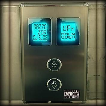 Up N Down (feat. Zor & Dj Slog175)