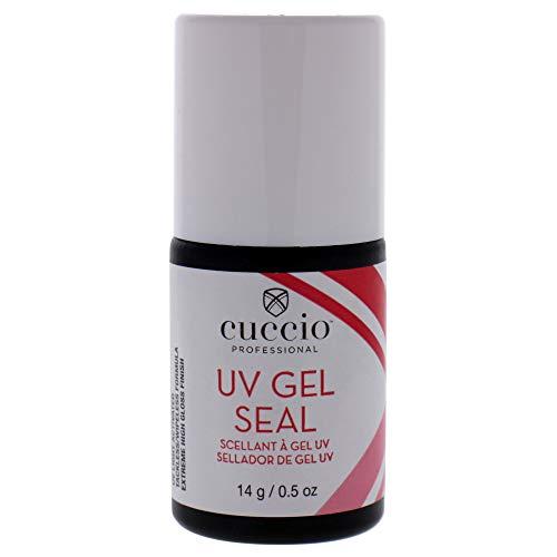 Cuccio Pro Cuccio Pro Universal Uv Gel Seal 0.5 Ounce, 0.5 Ounces, I0097983