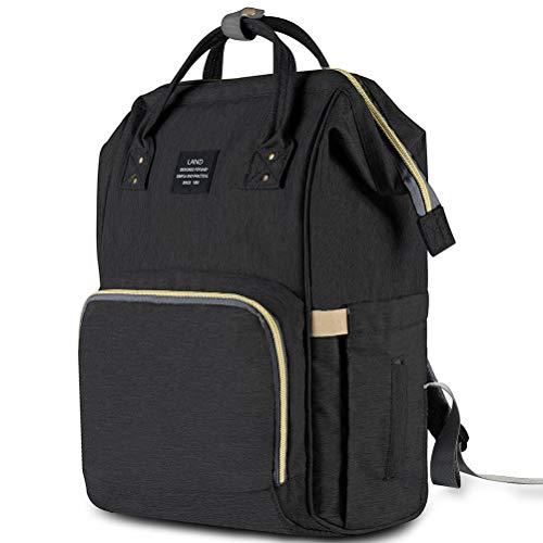 HaloVa Diaper Backpack