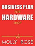 Business Plan For Hardware Shop