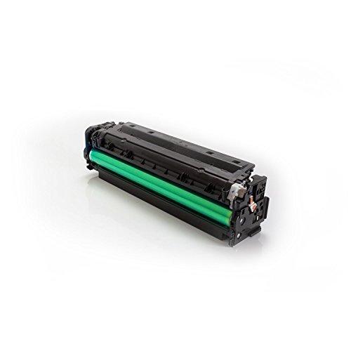 HQ Patronen Alternative zu HP CC531A / 304A Toner Cyan für ca. 2.800 Seiten