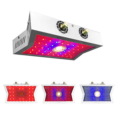YXCC 1200w led Grow Light Led para Cultivo Indoor Led Cultivo Interior Lampara led Cultivo Interior Lampara led Cultivo Panel led Cultivo