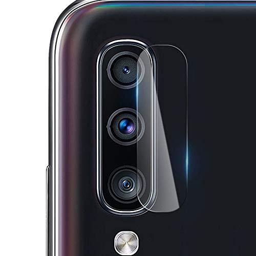 Agan AYDD Fibra Soft Fibra DE CÁMELA DE CÁMELA PELÍCULA DE Vidrio TEMPEMENTADA para Galaxy M30