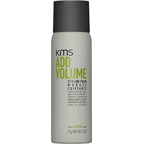 Kms Kms Addvolume Styling Foam 75 Ml 75 ml