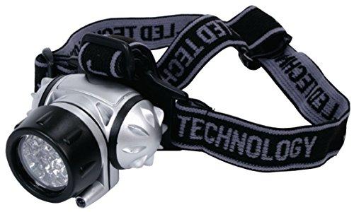Lampe Frontale Rechargeable Puissante et Confortable de 10000 Lumens,Facile a utiliser,Id/éal pour la Course a pied,Trail,V/élo,Running,Camping,Bricolage.