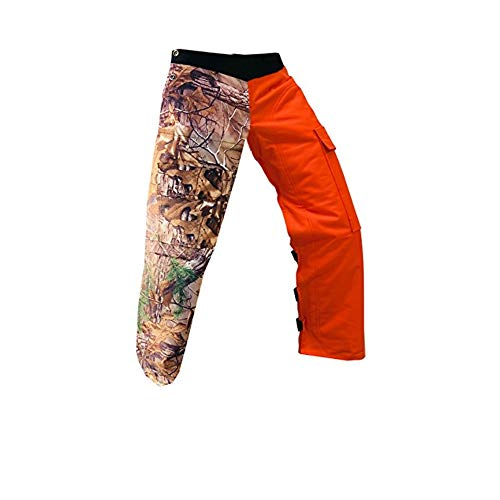 Forester Chainsaw Apron Safety Chaps with Pocket Regular 37