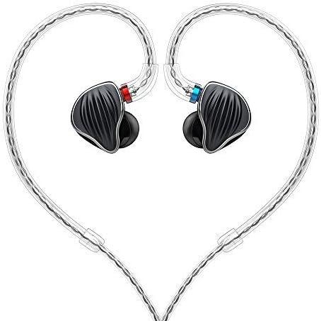 Fiio Fh5 Over Ear Kopfhörer Kopfhörer Abnehmbares Elektronik
