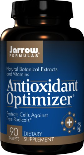 Jarrow Formulas: Antioxidant Optimizer, 90 vcaps (2 pack)