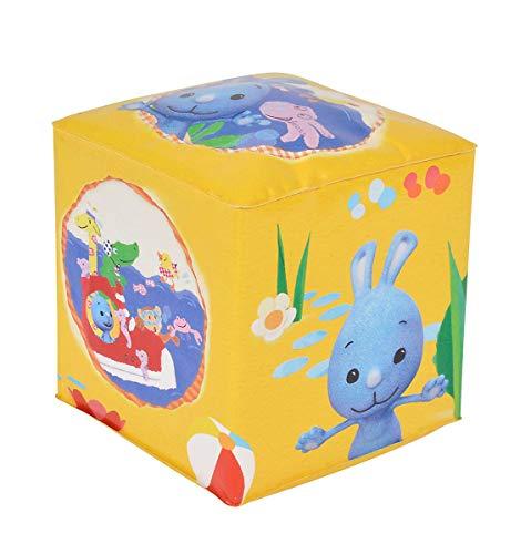 Simba 109461009 Cube de Bain KikANiNCHEN