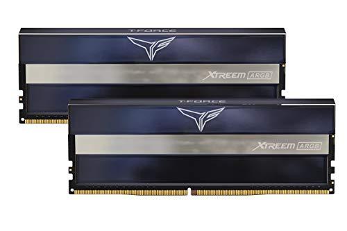 Team ARGB DDR4 4000Mhz(PC4-32000) 8GBx2枚(16GBkit) 日本国内無期限保証