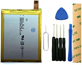 Best xperia z4 battery replacement Reviews