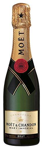 Moët & Chandon - Champagne Imperial Brut botellín