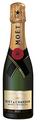 Champagne Brut Impérial, Moët & Chandon - 375 ml