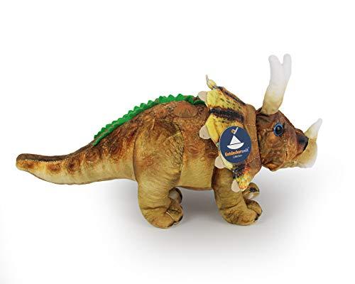Entdeckerwelt Triceratops, Dinosaurier (L. ca. 34 cm)