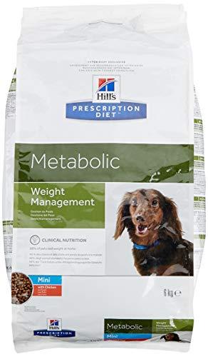 Hill's HPD Canine Metabolic Mini - 6 kg ✅