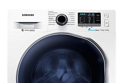 Samsung WD5000 WD72J5A00AW/EG Waschtrockner