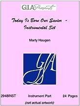 Today Is Born Our Savior - Instrumental Set - Marty Haugen