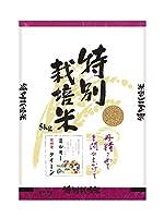 【新米】【玄米】信州産 特別栽培米 ミルキークイーン 5kg 令和2年産