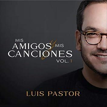 Mis Amigos y Mis Canciones, Vol. 1