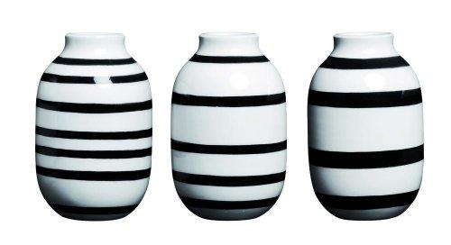 HAK KÄHLER 691350 Omaggio Vase, Keramik