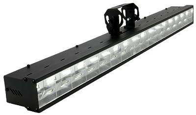 American DJ 1215200018 FREQ 16-Zone LED Chasing Strobe Light