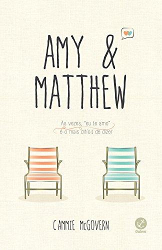 Amy e Matthew