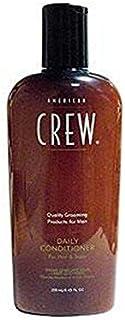 American Crew Daily Conditioner (250ml) - アメリカの乗組員の日常コンディショナー(250ミリリットル) [並行輸入品]