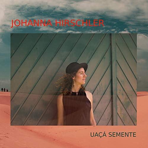 Johanna Hirschler