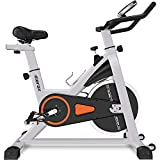 Best Cycling Bikes - Merax Deluxe Indoor Cycling Bike Cycle Trainer Exercise Review