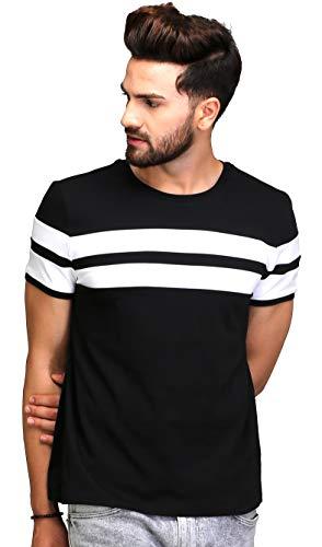 AELOMART Men's Cotton T-Shirt