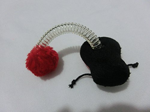 Lena Ladybug Rocyalox Hair Accessory