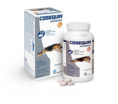 Ecuphar Cosequin Advanced 120