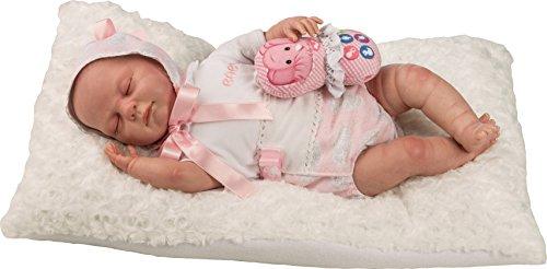 Maravilloso Bebé Reborn Berbesa